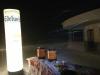 einsame Labe am Gipfel vom 12erKogel